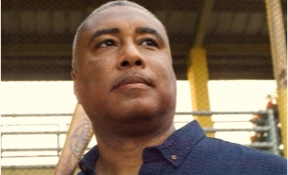 Bernie Williams Spreads the Word About IPF